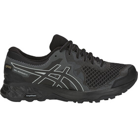 asics W's Gel-Sonoma 4 G-TX Shoes Black/Stone Grey